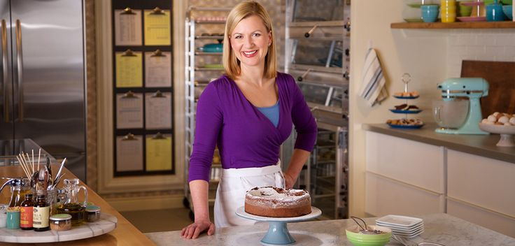 Anna Olson's Top 10 Baking Tools