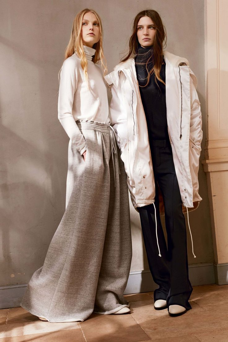 Chloé Pre-Fall 2016 Collection Photos - Vogue