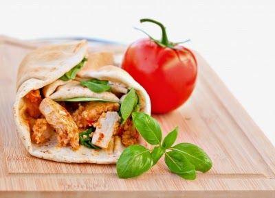 Wojti gotuje czyli 1000 sposobów na szybkie danie : Jak zrobić pyszną tortille