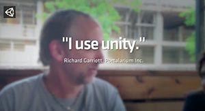 Unity - Unite 2013