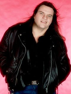 I was looking for a meatloaf recipe and found this instead.  I like him just as much.