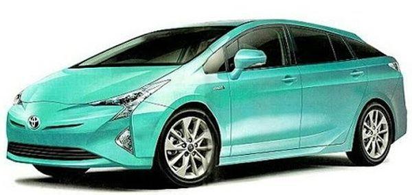 2017 Toyota Prius Release Date