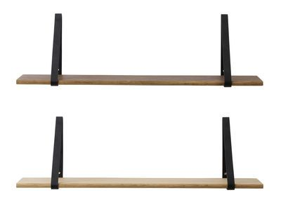 Set of 2 shelf brackets   For The Shelf Black by Ferm LivingBest 25  Equerre pour etagere ideas on Pinterest   Equerre etagere  . Ferm Living Shelf Brackets. Home Design Ideas