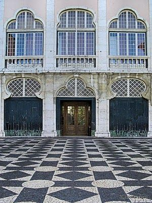 Palácio Galveias, Lisbon.  A travel board about things to do in Lisbon Portugal, including Lisbon restaurants, food, nightlife, cafes, shopping and much more about the capital of Portugal! -- Have a look at http://www.travelerguides.net