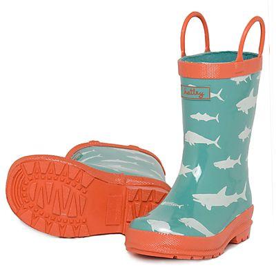 Rain Boot - Game Fish