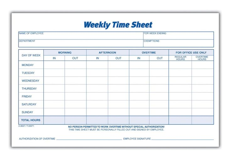 Adorable image with regard to printable time sheets