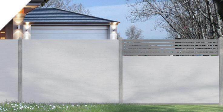 Residential Acoustic Fencing The Quickbuilt Fencing