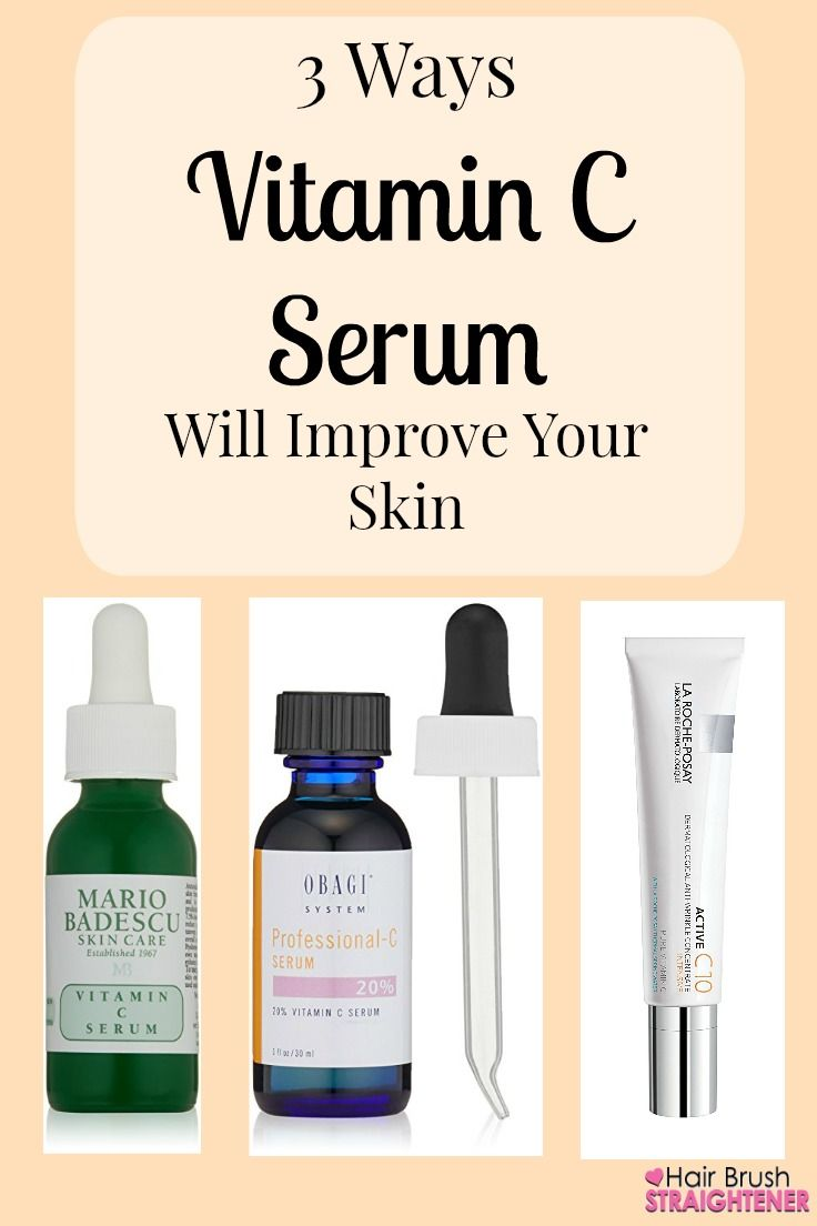 Best 25+ Best vitamin c ideas on Pinterest | Best vitamin c serum ...