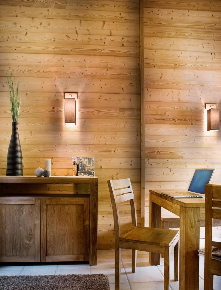 Aspen Lodge (Dining Room) - Courchevel