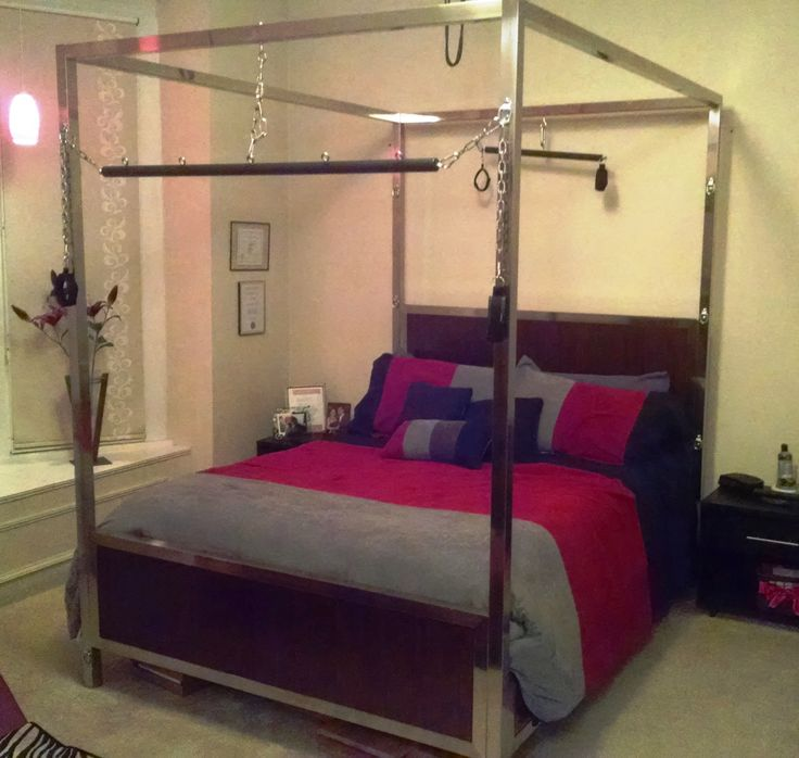 17 Best BDSM BED DIY Images On Pinterest