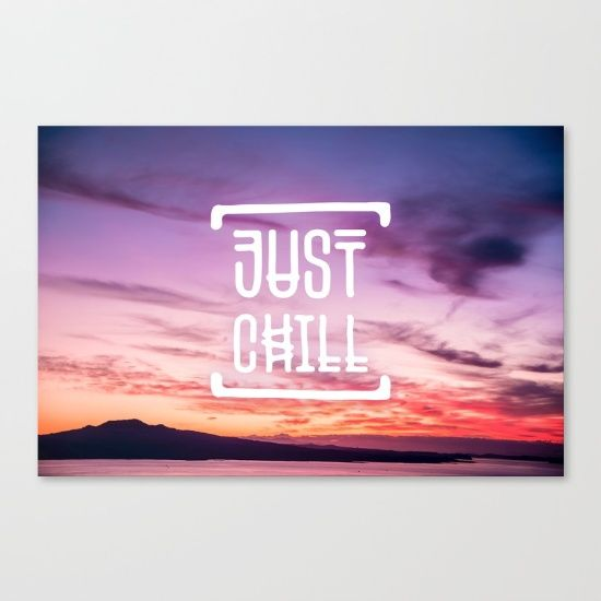 Go to the beach and... Just Chill! - $85