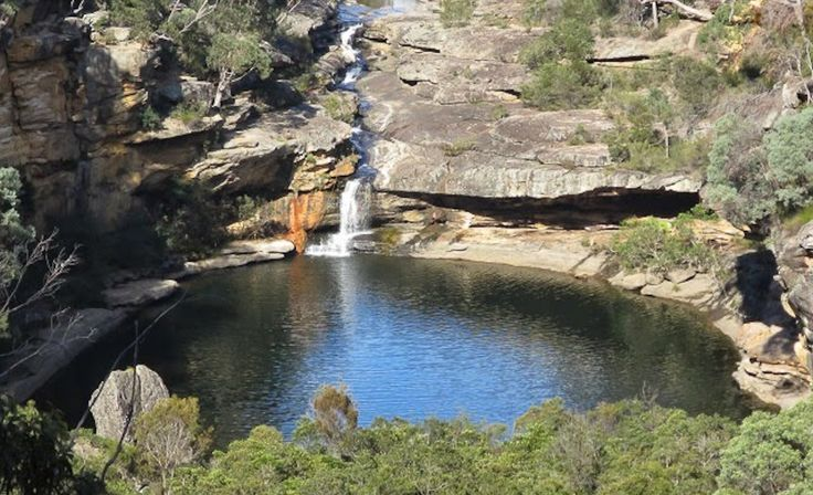 10 most unusual swimming holes around Sydney