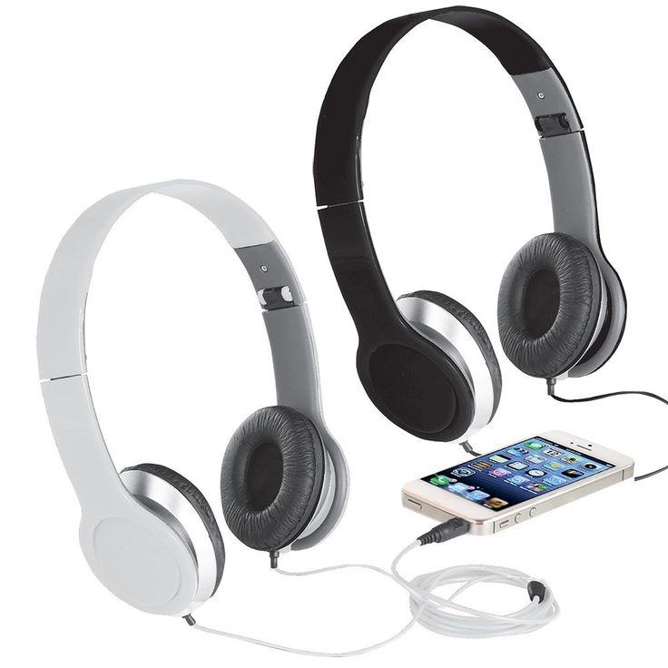 Atlas Headphones - The Range 2015 (7707WH)