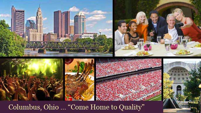 Homes for Sale in Columbus Ohio, Real Estate & Lifestyle.