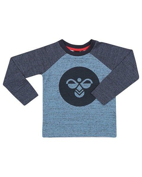 Hummel Fashion Micas langærmet T-shirt str. 122 eller 128