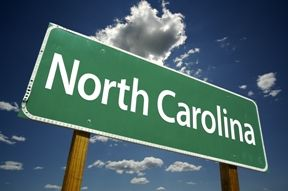 Top 10 North Carolina Vacation Spots, HomeAway
