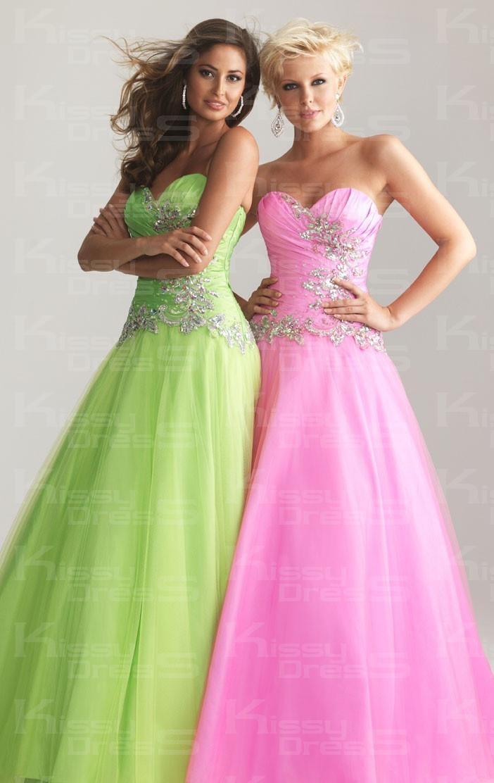 Mejores 42 imágenes de ~Prom~ en Pinterest   Vestidos de noche ...
