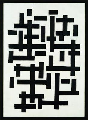 Theo van Doesburg, zie: http://www.artsalonholland.nl/grote-meesters-kunstgeschiedenis/theo-van-doesburg
