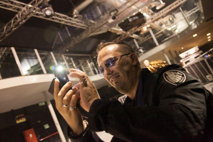 """Carlo Zannetti """"Magazzini generali """" Milano 2013"""