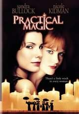 Practical Magic: Practical Magic, Nicole Kidman, Sandra Bullock, Practice Magic, Sandrabullock, Witch, Nicolekidman, Favorite Movies, Halloween Movies