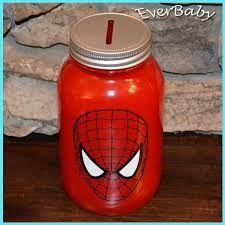 mason jar banks - Google Search