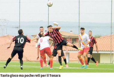 """SCRIVOQUANDOVOGLIO: TONARA:VERLEZZA """"TROPPI ERRORI SOTTO RETE"""" (02/01/..."""