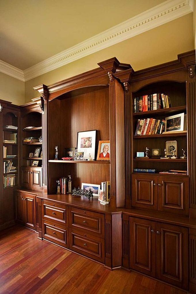 17 best ideas about traditional home offices on pinterest - Traditional home office design ideas ...