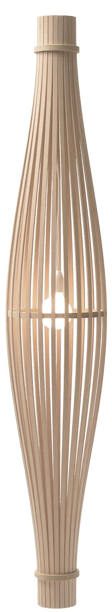 Reed Full Pendant Lamp