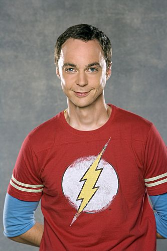 """""""Don't you think if I were wrong I would know it ?"""" - Sheldon from The Big Bang Theory"""