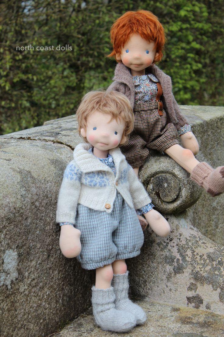 2640 best Waldorf Puppen, Stoffpuppen, Puppen handgemacht images on ...