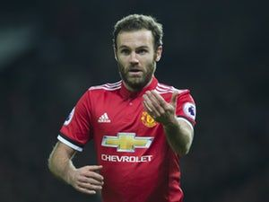 Valencia to take Juan Mata in free transfer from Manchester United?