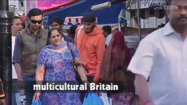 LearnEnglish | British Council | Multicultural Britain