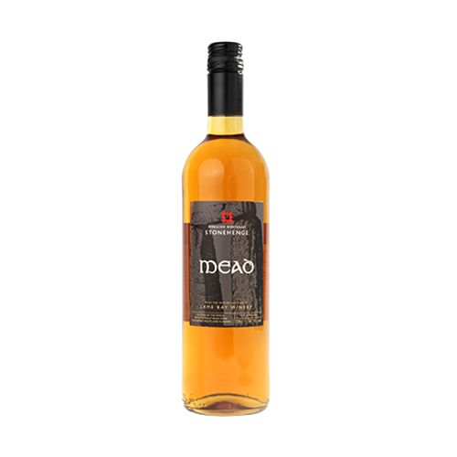 Celebrate Englands rich history with this traditional honey-flavoured mead produced exclusively for English Heritages Stonehenge range.  http://www.english-heritageshop.org.uk/food-drink/drink/stonehenge-mead