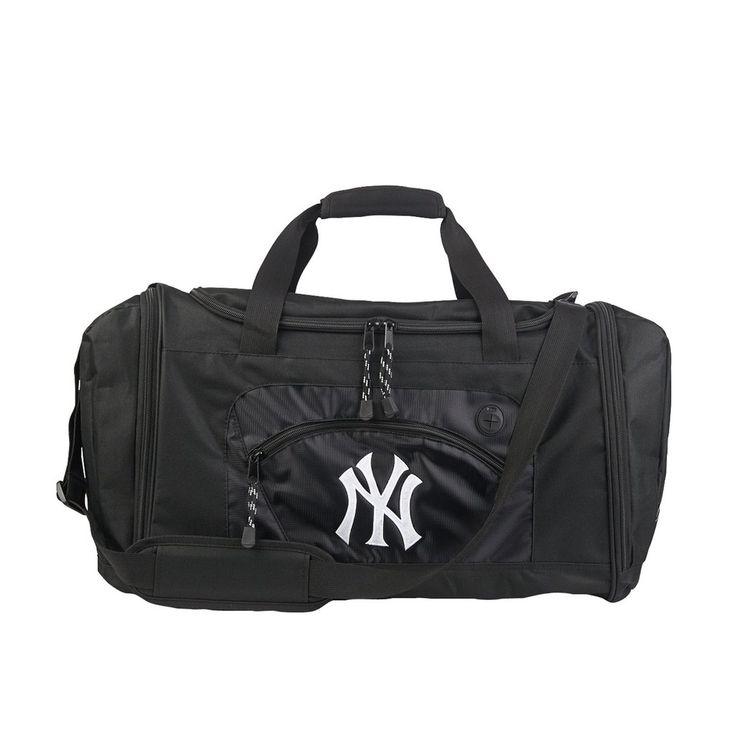 New York Yankees Roadblock Duffel Bag