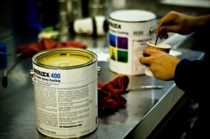 Article - the mystery of epoxy coatings, revealed