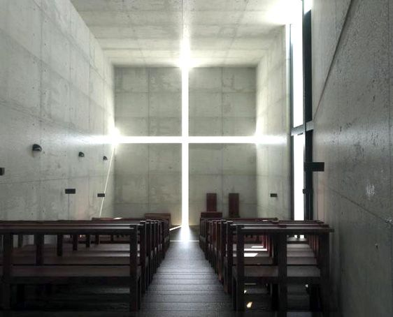 Tadao ando, architecte  #ando #architecture #tadao Pinned by www.modlar.com