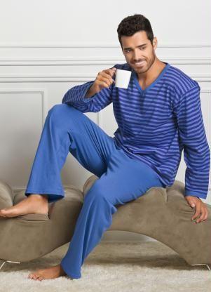 pijama masculino - Google Search