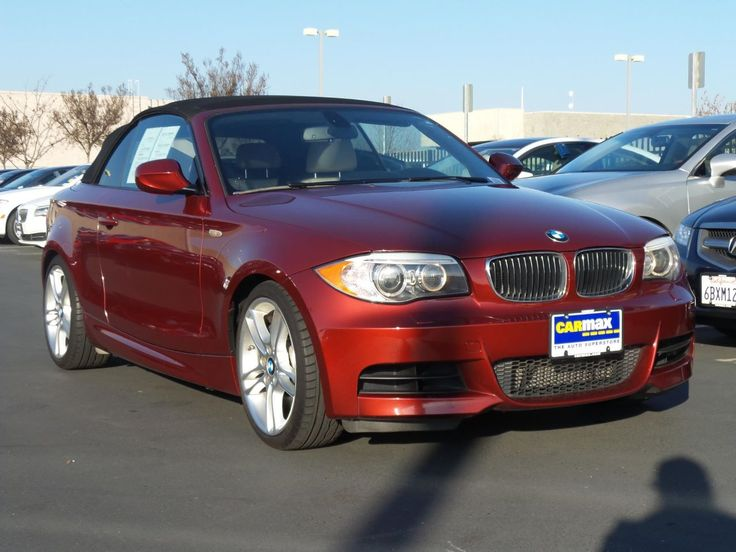 Used 2013 BMW 135 in Fairfield, California   CarMax