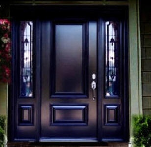 Best Front Doors Windows Images On Pinterest Doors Front - Solid front doors