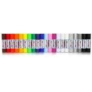 Adesivo Mania Colorido 30cm X 5m  - SERILONSHOP R$27,90