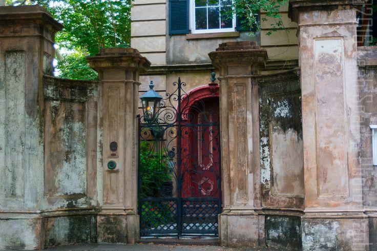 3207/82815 Red Door House Charleston SC
