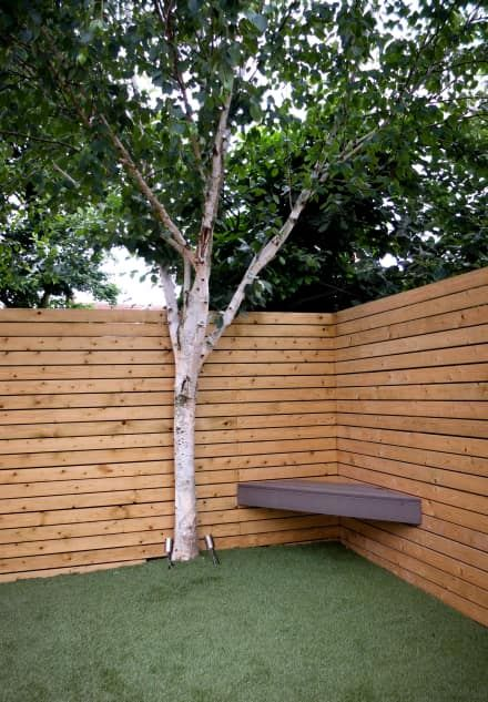 Jardines de estilo minimalista por J B Landscapes LTD