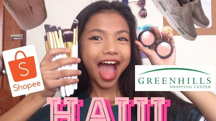 Haul Video!! (Makeup, Makeup Brushes, GreenHills!!)| Clearly Coreen - WATCH VIDEO HERE -> http://pricephilippines.info/haul-video-makeup-makeup-brushes-greenhills-clearly-coreen/      Click Here for a Complete List of iPad Mini Price in the Philippines  *** ipad mini price philippines greenhills ***  Hey Guys!! Welcome back to my Channel and for today's video I am going to do a haul video, this things can be found at greenhills, shopee and at the mall!!, First of...