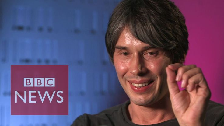 Brian Cox explains rules of Quantum Mechanics in 60 seconds - BBC News