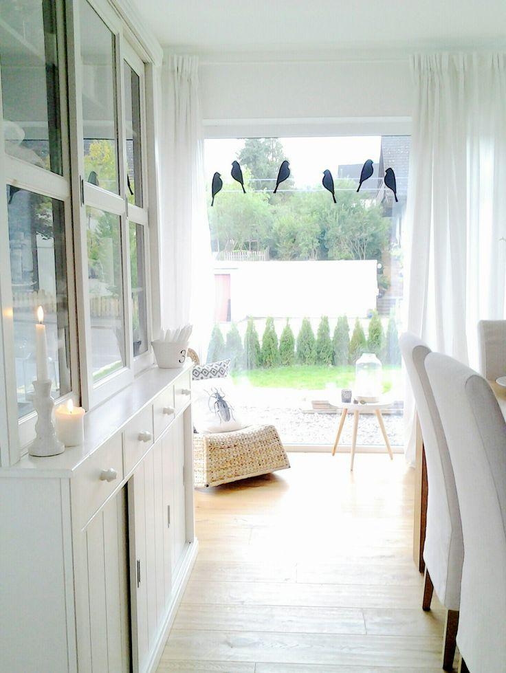 26 best #Fensterdeko images on Pinterest | Inspirational, Homes and ...