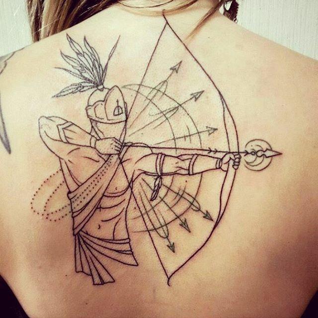 #umbandasaber #umbanda #OkêArô  Nossa tatuagem Perfeita ?