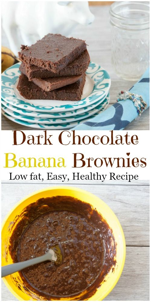 I love they used bananas instead of oil. Great for the kids and such an easy , healthy dessert or snack recipe #ad #MixUpAMoment