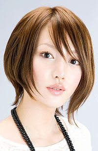 Japanese haircuts are so useful for those of us with impossibly unstyle-able hair