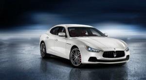 Maserati Diesel?
