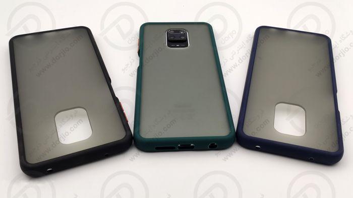 قاب پلکسی شیائومی ردمی نوت 9 پرو مکس Xiaomi Iphone Phone